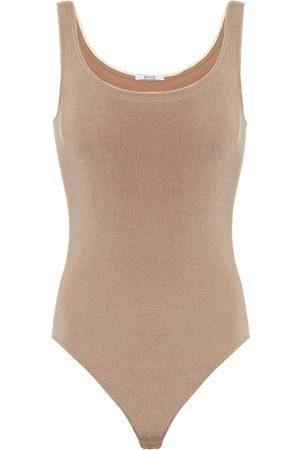Wolford Jamaica stretch-cotton bodysuit