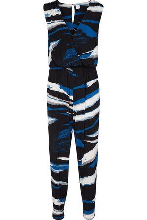 Max Mara Tennis stretch-jersey jumpsuit
