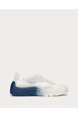 VALENTINO GARAVANI Men Sneakers - Gumboy Sneaker In Calfskin Man / 100% Pelle Bovina - Bos Taurus 39