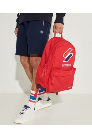 Superdry Men Luggage - Sport Style Montana Rucksack