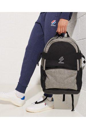Superdry Franchise Tarp Backpack