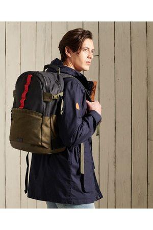 Superdry Men Rucksacks - Californian Surf Tarp Backpack