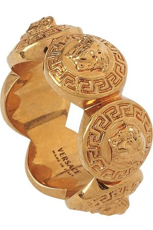 Versace Metal ring