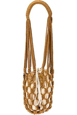 Nannacay Women Bags - Ipe Bag in Tan.