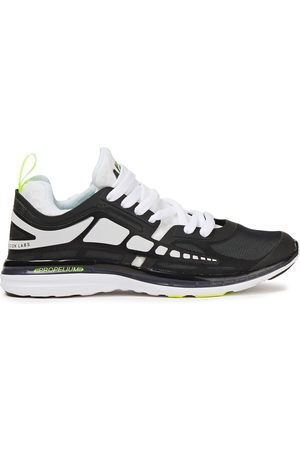 APL® ATHLETIC PROPULSION LABS Women Sneakers - Woman Prism Mesh And Rubber Sneakers Size 10