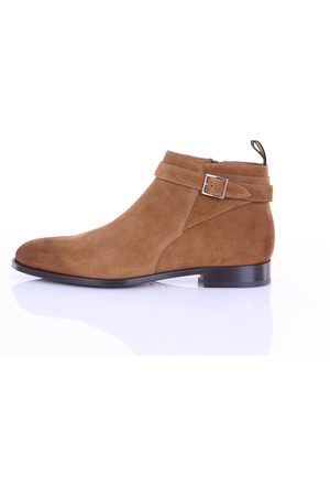 Doucal's Boots Men Leather