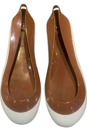 Kartell \N Rubber Ballet flats for Women