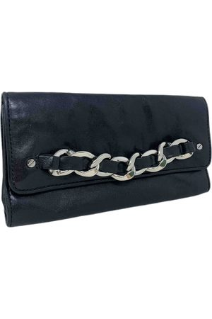 Michael Kors \N Leather Clutch Bag for Women