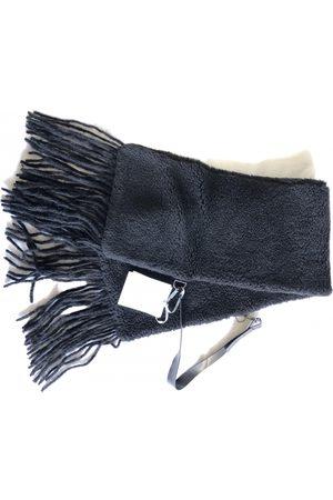 Max Mara Women Scarves - \N Wool Scarf for Women