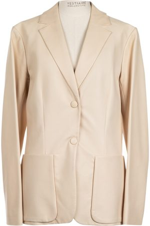 Hermès Women Leather Jackets - \N Leather Jacket for Women