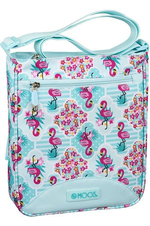 Safta Moos Flamingo One Size Turquoise / Multicolor