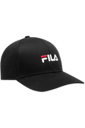 Fila Men Hats - Panel Linear Logo One Size