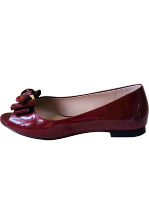 Tory Burch \N Patent leather Ballet flats for Women