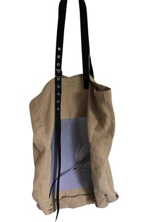 RAF SIMONS \N Cloth Bag for Men