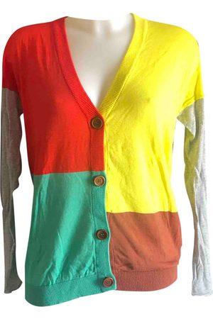 STUSSY Multicolour Cotton Knitwear & Sweatshirts