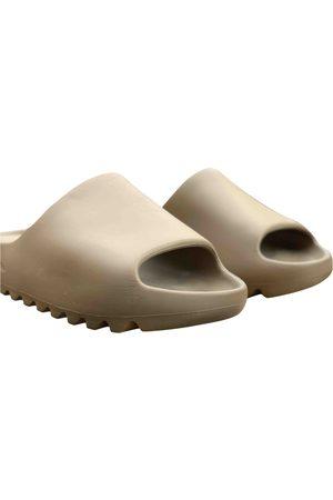 Yeezy Rubber Sandals