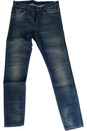 Levi's Men Jeans - VINTAGE \N Cotton Jeans for Men