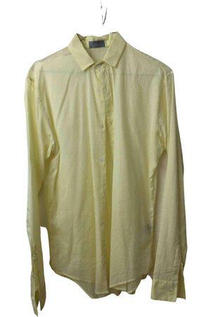 Dior \N Cotton Shirts for Men
