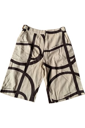 House of Sunny Women Shorts - \N Cotton Shorts for Women