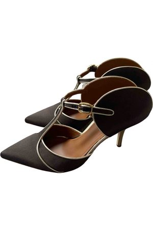 MALONE SOULIERS Women Mules - Maureen Cloth Mules & Clogs for Women
