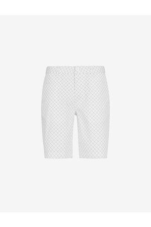 Armani Men Bermudas - Shorts Cotton, Elastane