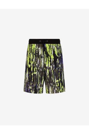 Armani Shorts Cotton, Polyester