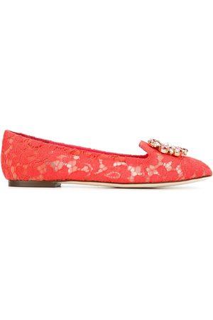 Dolce & Gabbana Women Slippers - Vally slippers