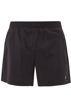 Reigning Champ Men Sports Shorts - Dot Air Ripstop Training Shorts - Mens