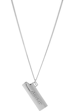 AMBUSH Logo Lighter Necklace