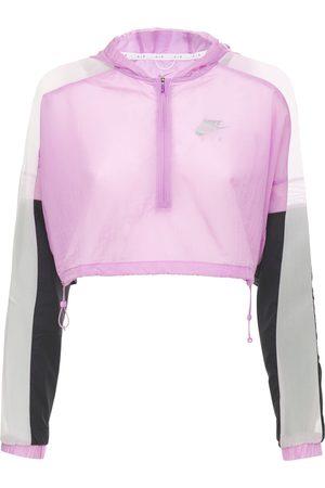 Nike Running Crop Jacket