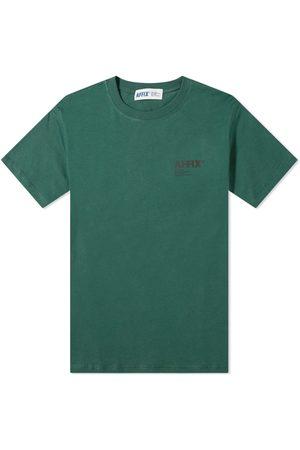 Affix Men T-shirts - Standardised Logo Tee