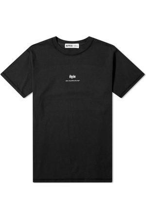 Affix Men T-shirts - Nasenbluten Tee