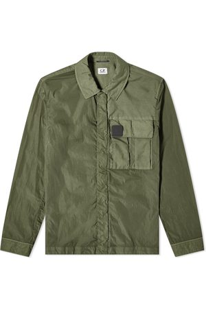 C.P. Company Men Casual - Metropolis Series Zip Overshirt