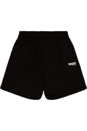 Balenciaga Men Shorts - Shorts in