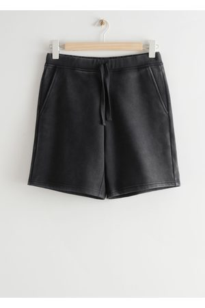 & OTHER STORIES Women Shorts - Relaxed Drawstring Shorts