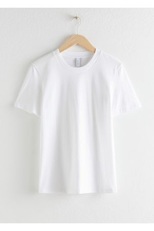 & OTHER STORIES Women T-shirts - Organic Cotton T-shirt