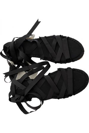 Alighieri Cloth Sandals
