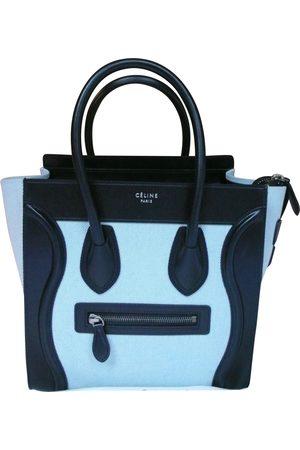 Céline Cloth Handbags