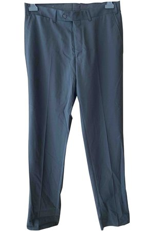 De Fursac Cotton Trousers
