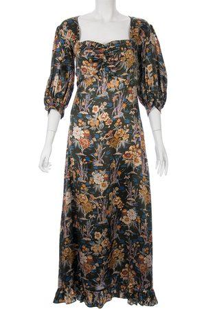 Evi Grintela \N Silk Dress for Women