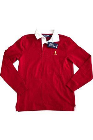 Ralph Lauren X Palace \N Cotton Polo shirts for Men