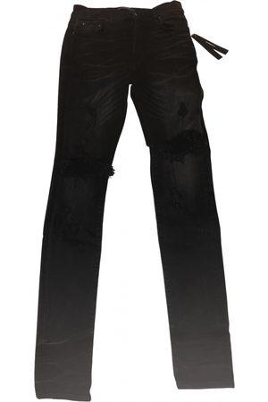 AMIRI Cotton - elasthane Jeans