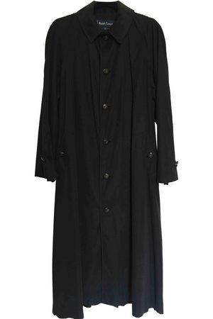 Ralph Lauren VINTAGE \N Cloth Coat for Men