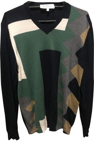 Salvatore Ferragamo \N Wool Knitwear & Sweatshirts for Men