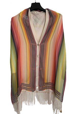 Hermès Silk Jackets