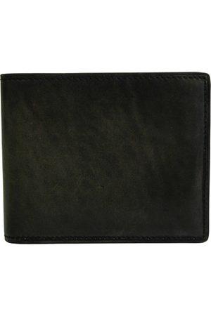 Berluti \N Leather Wallet for Women