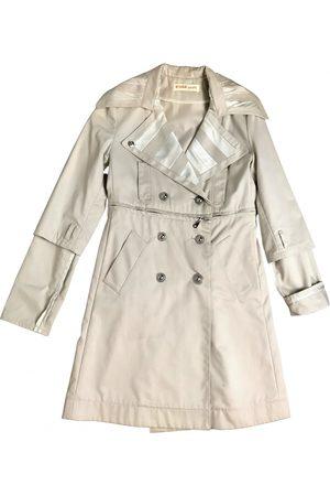 Kaviar Gauche Women Trench Coats - \N Cotton Trench Coat for Women