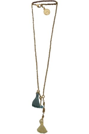 Dolores Promesas Women Necklaces - \N Metal Necklace for Women