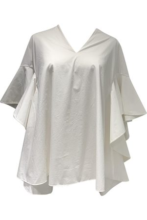 DELPOZO \N Cotton Top for Women
