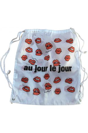 AU JOUR LE JOUR \N Backpack for Women